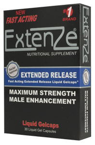extenze coupon