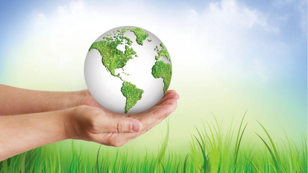 save energy spring